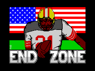 End Zone (End Zone)