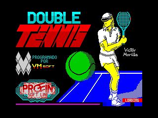 Double Tennis (Double Tennis)