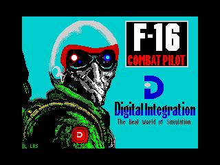 F-16 Combat Pilot (F-16 Combat Pilot)