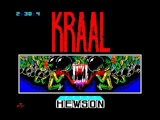 Kraal (Kraal)