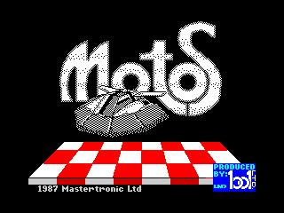 Motos (Motos)