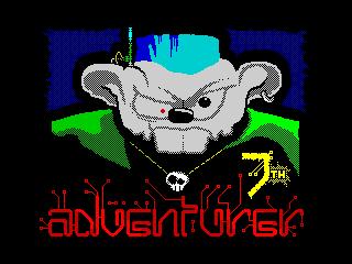 adventurer 7 (adventurer 7)
