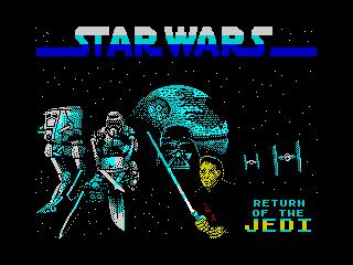 Return of the Jedi (Return of the Jedi)