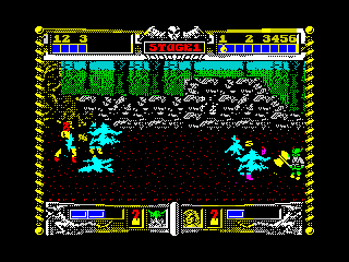 Golden Axe23 (Golden Axe23)