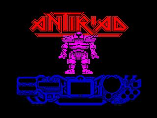 Sacred Armour of Antiriad, The (Sacred Armour of Antiriad, The)