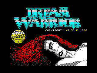 Dream Warrior (Dream Warrior)