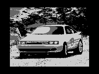 Toyota Celica GT Rally  ingame 3 (Toyota Celica GT Rally  ingame 3)