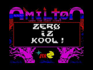 Amilton Zero Logo (Amilton Zero Logo)