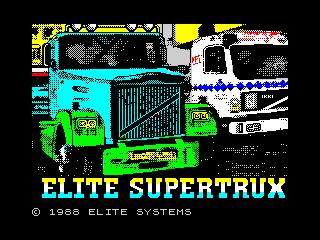 Super Trux (Super Trux)