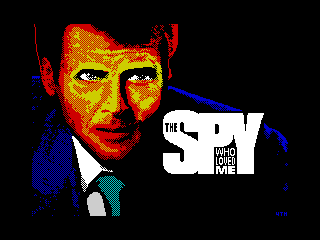 The Spy Who Loved Me 1 (The Spy Who Loved Me 1)