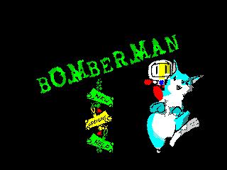 Bomberman (Bomberman)
