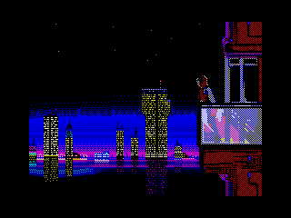 Cityscape (Cityscape)