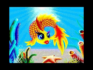 goldfish (goldfish)