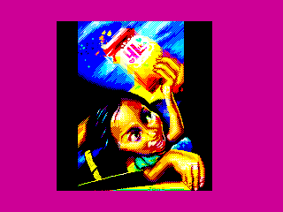 MSX Way to the Innocence (MSX Way to the Innocence)