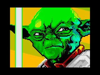 Yoda (Yoda)