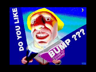 Bumped Man (Bumped Man)