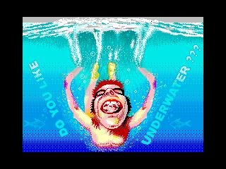 Underwater (Underwater)