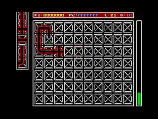 Pipe Mania Gamescreen