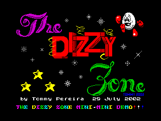 Dizzy Zone demo, 2 (Dizzy Zone demo, 2)