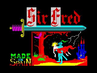 Sir Fred (Sir Fred)