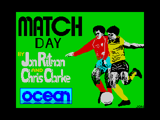 Match Day (Match Day)