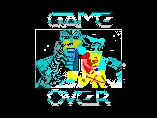 Game Over (Game Over)
