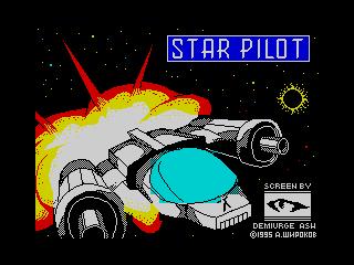 Star Pilot (Star Pilot)