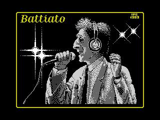 Battiato (Battiato)