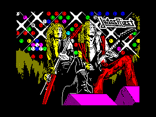 Judas Priest (Judas Priest)