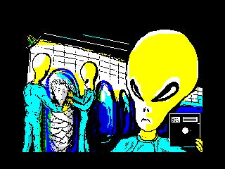 Alien2 (Alien2)
