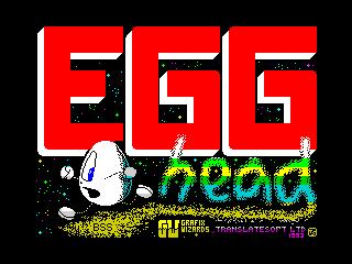 Egghead (Egghead)