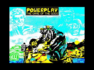 Powerplay (Powerplay)
