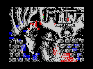 Myth II: Back to Hell (Myth II: Back to Hell)