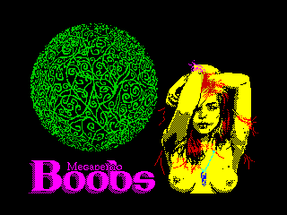 Boobs Megademo (Boobs Megademo)