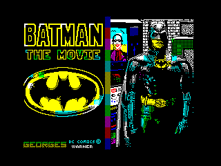Batman: The Movie (Batman: The Movie)