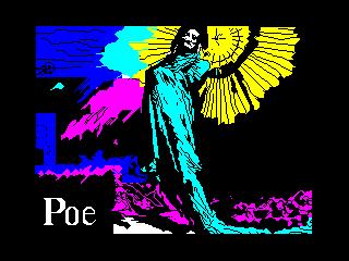 Poe (Poe)