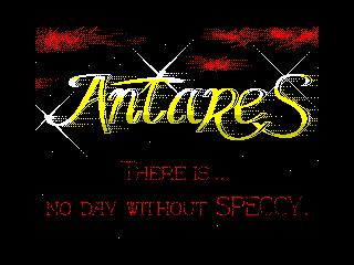 Antares (Antares)