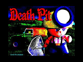 Death Pit (Death Pit)