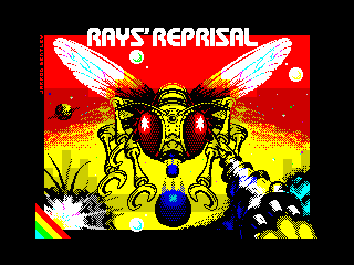 Ray's Reprisal (Ray's Reprisal)