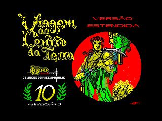 Viaje V.E. 10 aniversario (Portugués)  (Viaje V.E. 10 aniversario (Portugués) )