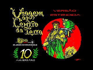 Viaje V.E. 10 aniversario (Portugués)
