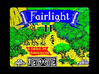 Fairlight II (Fairlight II)