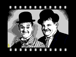 Laurel and Hardy (Laurel and Hardy)