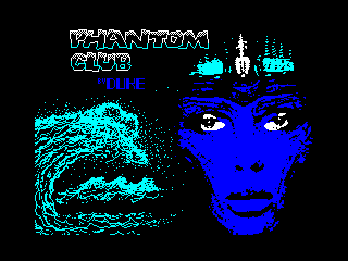 Phantom Club (Phantom Club)
