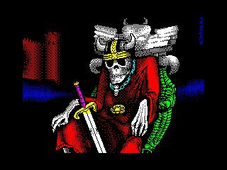 Dark God (Dark God)