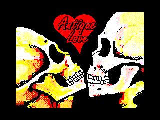 Antique Love (Antique Love)