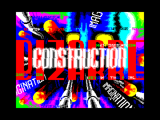 Bizarre Construction (Bizarre Construction)