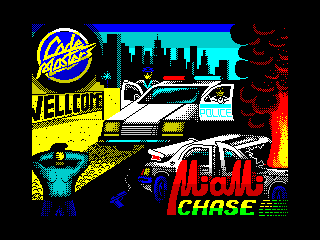 Miami Chase (Miami Chase)