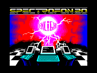Spectrofon 20 (Spectrofon 20)