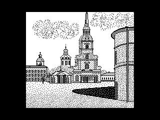 Петропавловская крепость (Петропавловская крепость)
